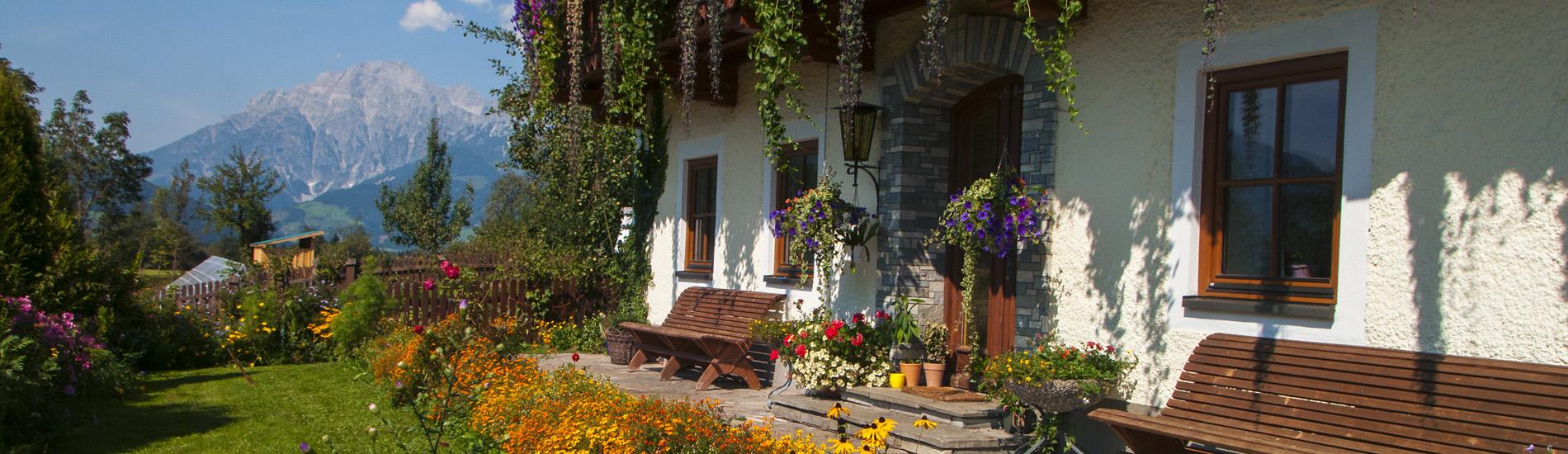 Wonderful Beautiful Austria