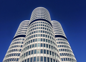 BMW Headquarters Building