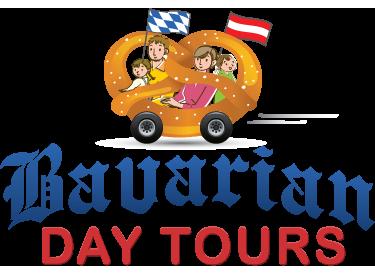 Bavarian Day Tours Logo