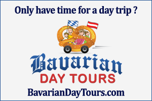 Bavarian Day Tours